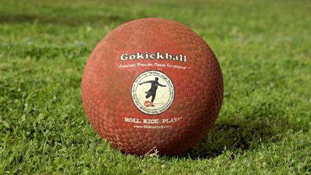 GO Kickball Promo
