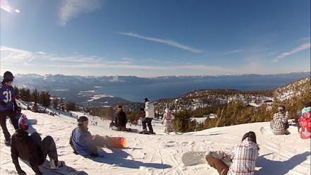 Lake Tahoe Teaser